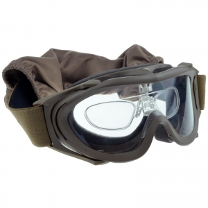 Rudy Project Diopter Tactical Goggles