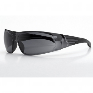 Proteus The Hood Black Protection Goggles