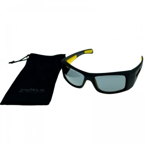 Proteus Polycarbonate Lens Protection Goggles