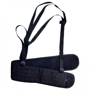 TTG Padded Combat Belt