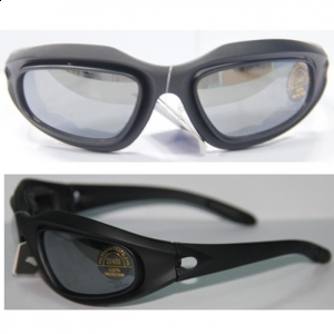Snipe 899 Polycarbonate Shooting Glasses